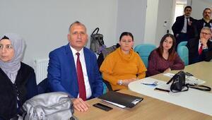 Turgutluda kamu kurumu personellerine ilk yardım kursu