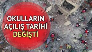 Elazığ Milli Eğitim Müdürlüğünden açıklama: Elazığ'da okullar tatil mi