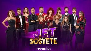 Jet Sosyete dizisinin oyuncuları kimler İşte Jet Sosyete oyuncu kadrosu