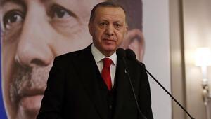 Son dakika haberi: Cumhurbaşkanı Erdoğandan İdlib açıklaması: Bugün Putine yine söyledim