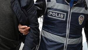 Bitliste PKK/KCK operasyonu: HDP İl Başkanı gözaltına alındı