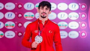 Selçuk Can bronz madalya kazandı