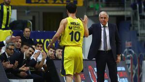 Türkiye Kupasında yarı final eşleşmeleri belli oldu