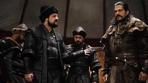Kuruluş Osmanın son bölümünde Moğol tehlikesi Kuruluş Osman yeni bölüm fragmanı yayınlandı mı
