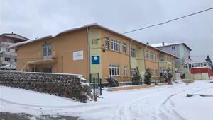 Aksarayda okullar tatil mi edildi 13 Şubat okulların tatil edildiği iller