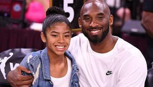 Helikopter kazasında hayatını kaybeden Kobe Bryant ve kızının cenaze töreni gizlice yapıldı