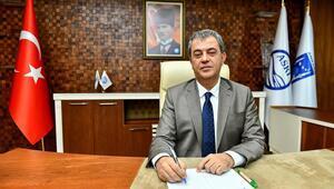 ASKİ'de yeni müdür Erdoğan Öztürk oldu