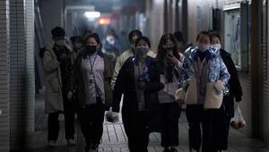Çinde Kovid-19un merkezi Hubeyde can kaybı bir günde 242 arttı