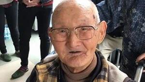 Rekoru devraldı... İşte dünyanın en yaşlı erkeği