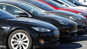 Dev otomobil üreticisinde skandal 15 bin aracını geri çağırıyor