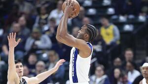 NBAda gecenin sonuçları | Ersan İlyasovanın 12 sayısı Bucksa yetmedi
