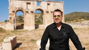 Batı Antalyada 2020 Patara Yılı sevinci