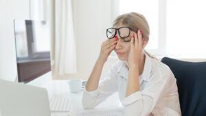 Geçici görme kaybına yol açan göz migreni nedir