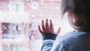 Kış depresyonu çocuklarda da görülüyor