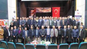 Okul yöneticilerine, Yönetim Becerileri Konferansı