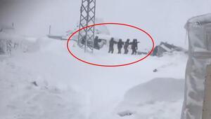 Son dakika… Erzurum'da yeri tespit edildi Nefes kesen operasyon...