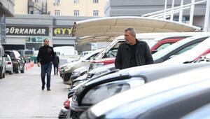 İkinci el otomobilde fiyat yükselişi ne zaman bitecek Galericilerden önemli açıklama
