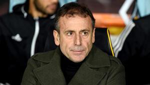 Son Dakika | Azerbaycan Futbol Federasyonu açıkladı Abdullah Avcı...