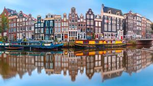 Amsterdam'ı görmek için 6 neden