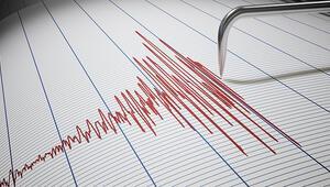 Kuril Adalarında 7 şiddetinde deprem