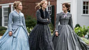 Ünlü romandan uyarlanan Küçük Kadınlar izleyici ile buluşuyor