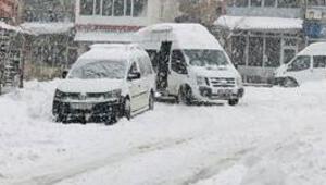 Hizan - Bahçesaray kara yolu her gün 18:00 - 07:00 arası ulaşıma kapatılacak
