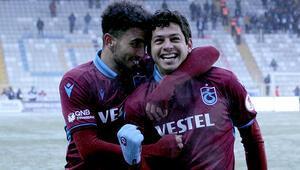 BB Erzurumspor 1-4 Trabzonspor