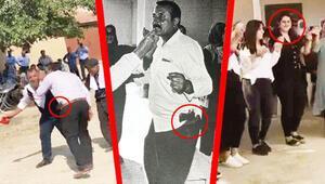 Maganda muhtara 19 yıl hapis