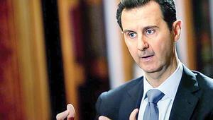 Esad'dan 'soykırım' provokasyonu