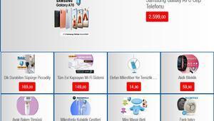 BİM aktüel ürünler kataloğu kulaklık, akıllı bileklik ve cep telefonu ile öne çıkıyor 14 Şubat BİM Kataloğu
