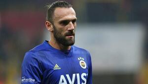 Fenerbahçede Vedat Muriqi zirvesi