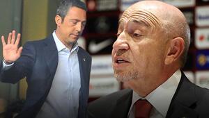 Fatih Çekirge, Nihat Özdemirin sıkıntısını açıkladı: Ali Koçun futbolu siyasete karıştırması