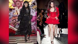 Modanın kalbi bu hafta Londra'da atacak
