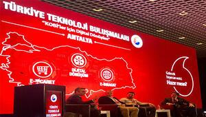 TOBB ve Vodafone, Antalyalı KOBİ'lere dijital dönüşümü anlattı