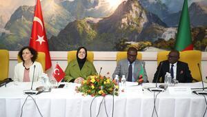 Türkiye-Zambiya Karma Ekonomik Komisyonunun ilk toplantısı yapıldı