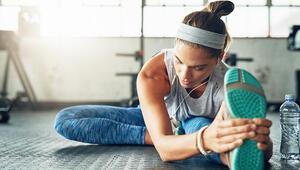 Spor Öncesi ve Sonrası Vücut Esnetme