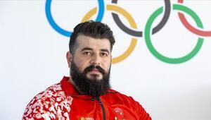 Milli çekiççi Baltacı 2020 Tokyo Olimpiyatlarından madalyayla dönmek istiyor