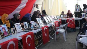 HDP önündeki eylemde 165inci gün; aile sayısı 86 oldu