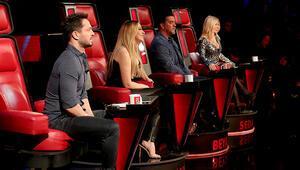 O Ses Türkiye yarı finalistler kimler O Ses Türkiye yarı final yarışmacıları