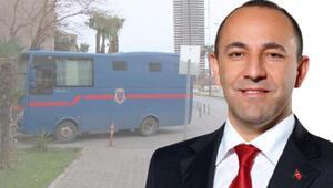 Urla Belediyesi eski Başkanı Oğuz, terör örgütü üyeliğinden hakim karşısında