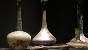 Aşkın tarihi gözyaşı şişelerinde saklı