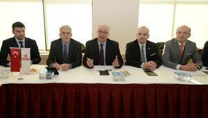 Kardeş ülke Bosna Hersek'ten işbirliği teklifi