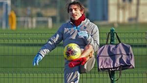 Son dakika | Trabzonspora büyük müjde O geri döndü