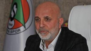 Alanyaspor Kulübü Başkanı Hasan Çavuşoğlundan çağrı: Pikniğe gitmesinler