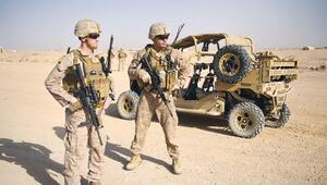 Son dakika haberi: ABD medyası duyurdu ABD ile Taliban arasında 7 günlük ateşkes