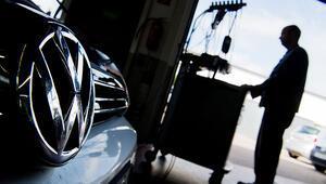 Volkswagen 830 milyon Euro teklif etti