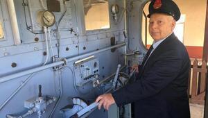 Tarihi 'Gıdı Gıdı' treni öksüz kaldı