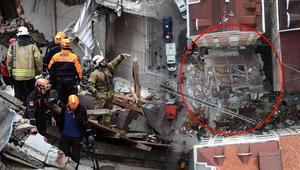 Vali Yerlikayadan son dakika açıklaması: Enkazın altında yaşam belirtisi bulunmadı