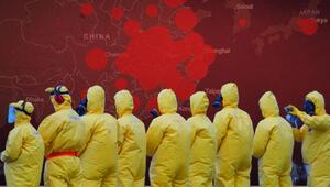 Son dakika haberi... Çinden dikkat çeken hamle Sayı giderek artıyor...