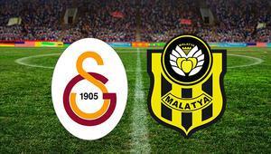 Galatasaray BtcTurk Yeni Malatyaspor maçı ne zaman saat kaçta ve hangi kanalda